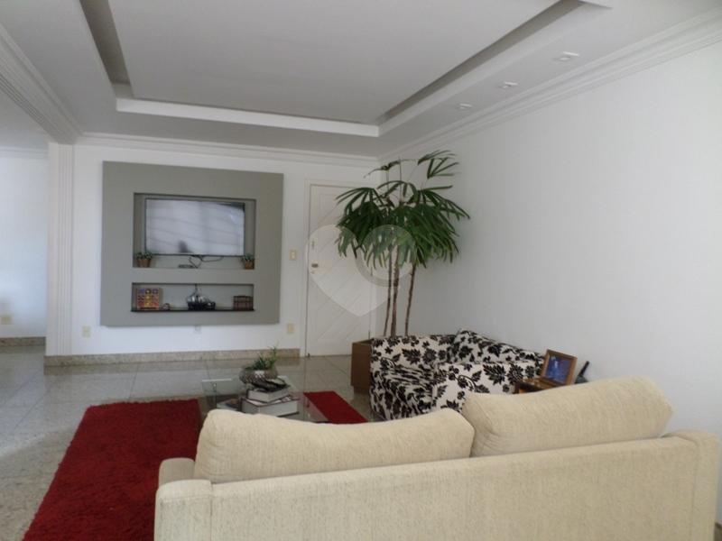 Venda Apartamento Belo Horizonte Buritis REO261985 1