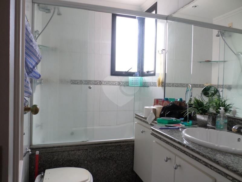 Venda Apartamento Belo Horizonte Buritis REO261985 17
