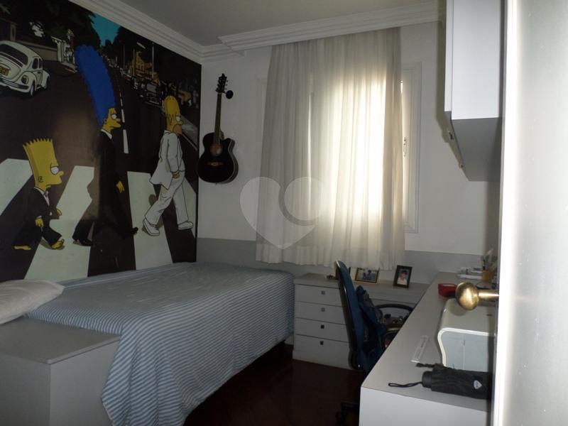 Venda Apartamento Belo Horizonte Buritis REO261985 13