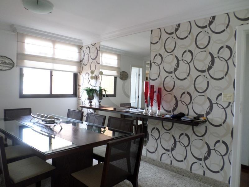 Venda Apartamento Belo Horizonte Buritis REO261985 6
