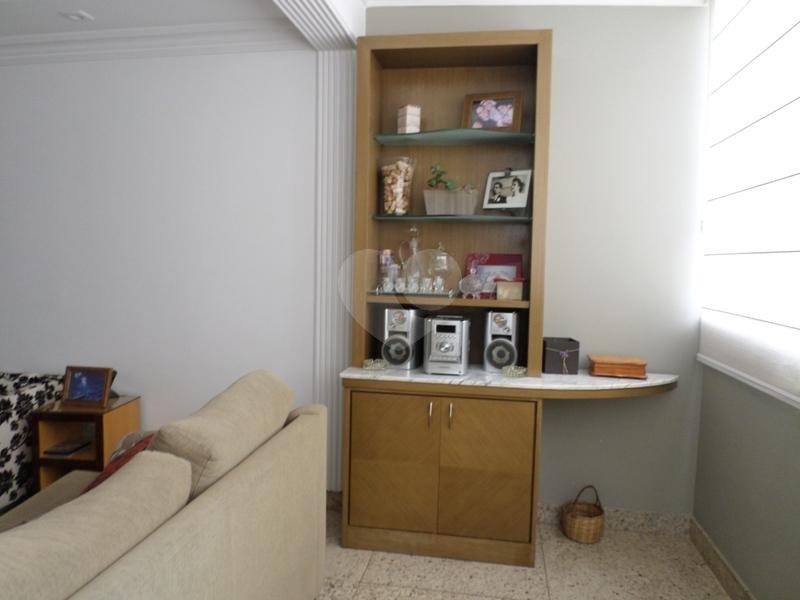 Venda Apartamento Belo Horizonte Buritis REO261985 16