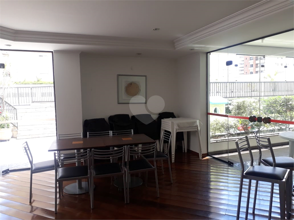 Venda Apartamento São Paulo Vila Hamburguesa REO262217 55