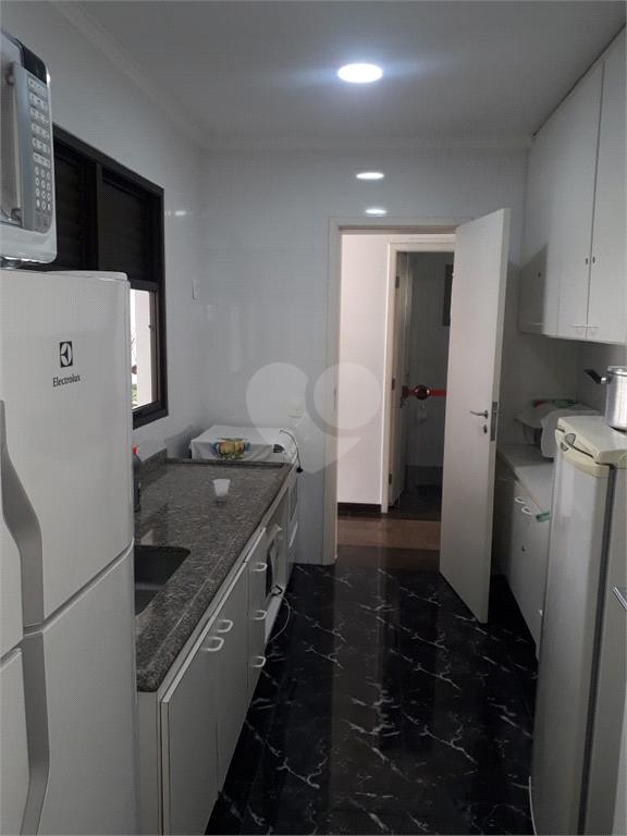 Venda Apartamento São Paulo Vila Hamburguesa REO262217 56
