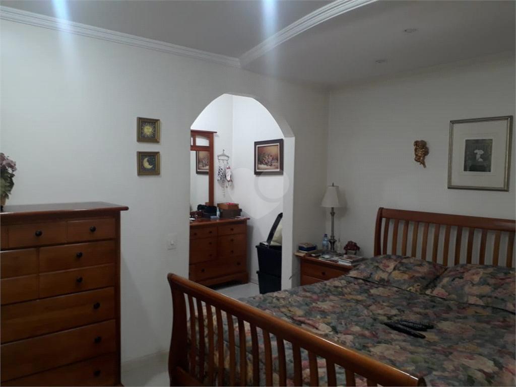 Venda Apartamento São Paulo Vila Hamburguesa REO262217 37