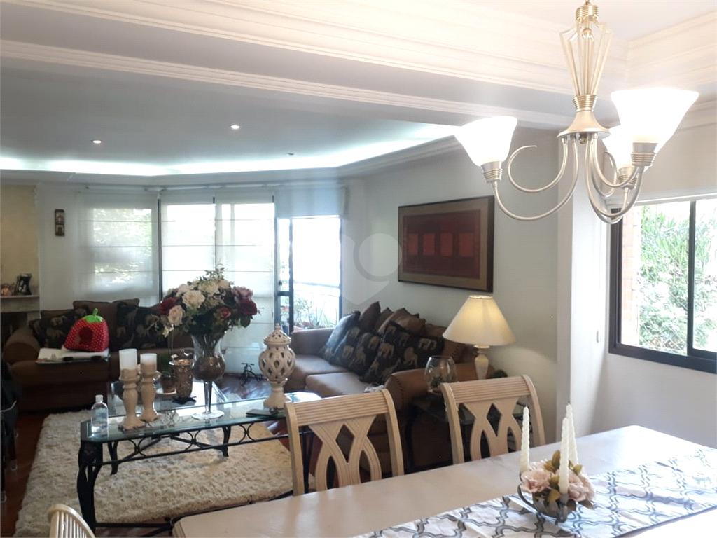 Venda Apartamento São Paulo Vila Hamburguesa REO262217 2