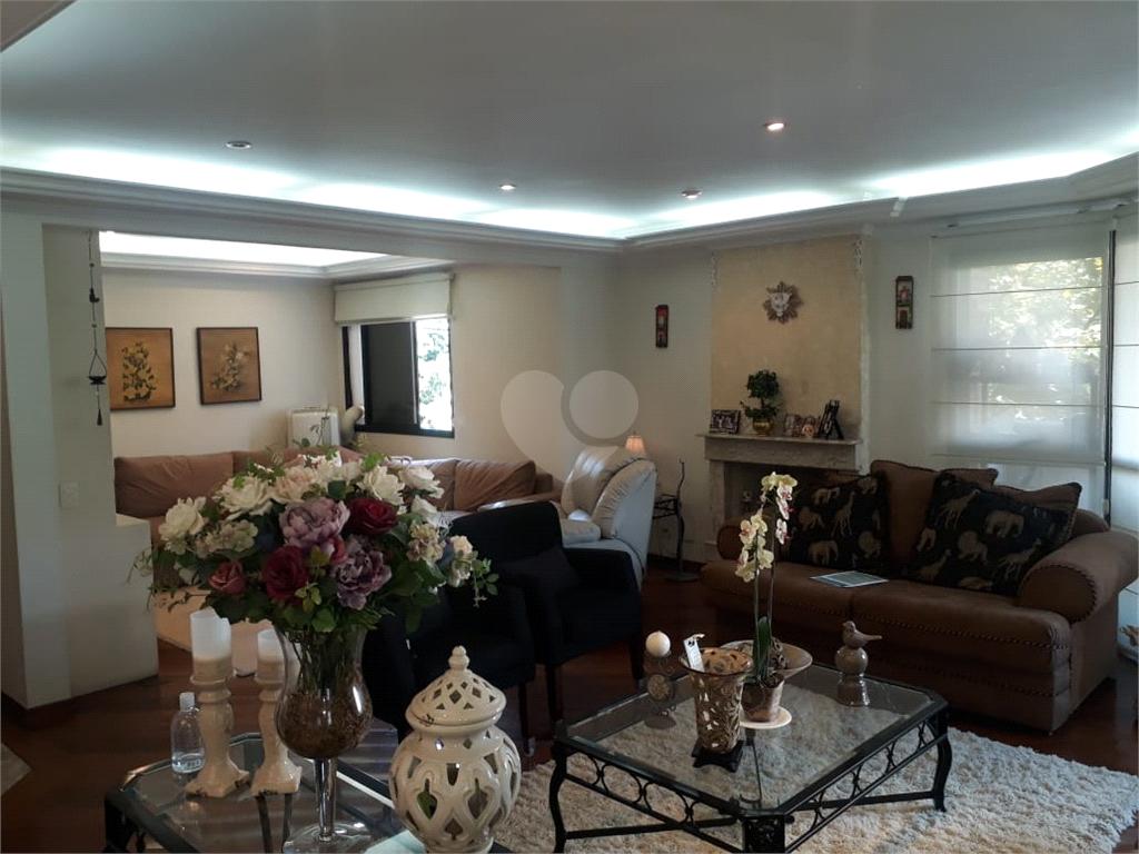 Venda Apartamento São Paulo Vila Hamburguesa REO262217 1