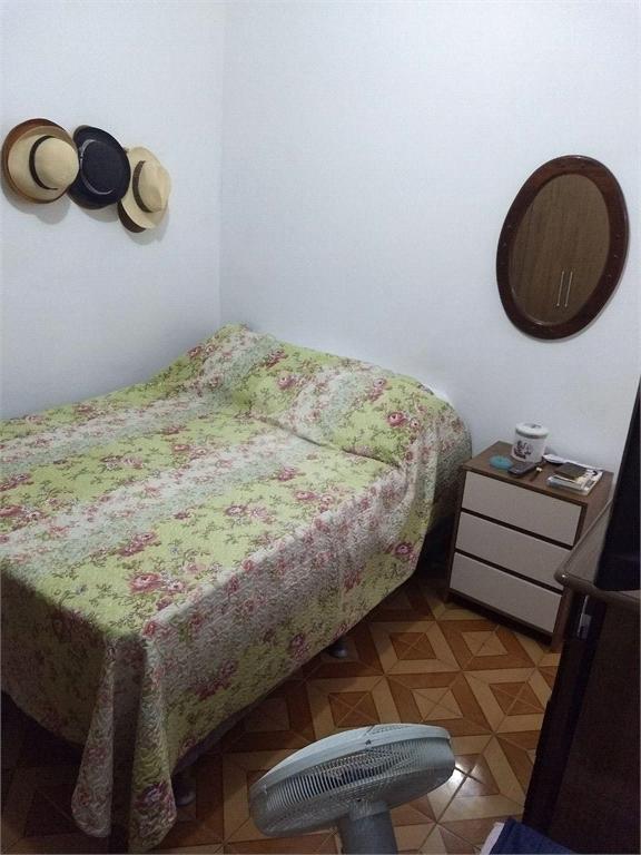 Venda Apartamento Santos Gonzaga REO262406 14
