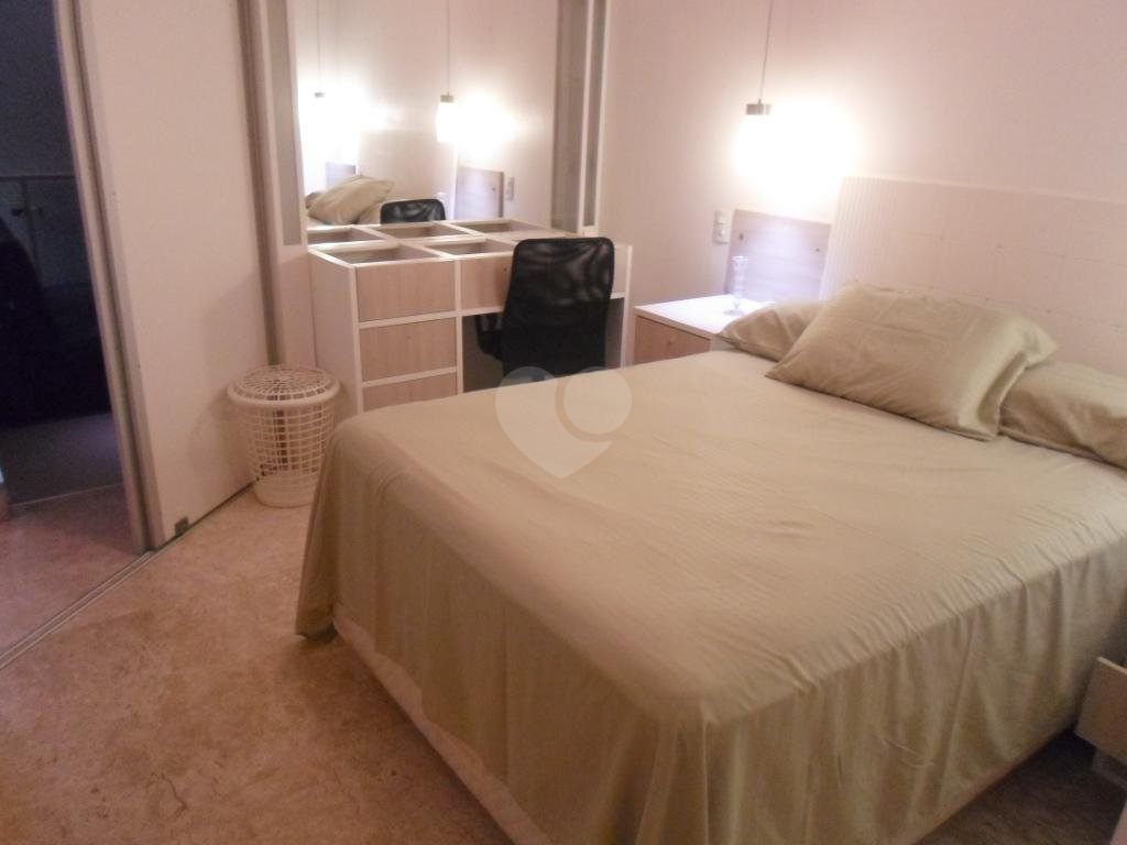 Venda Apartamento Santos Gonzaga REO262464 7