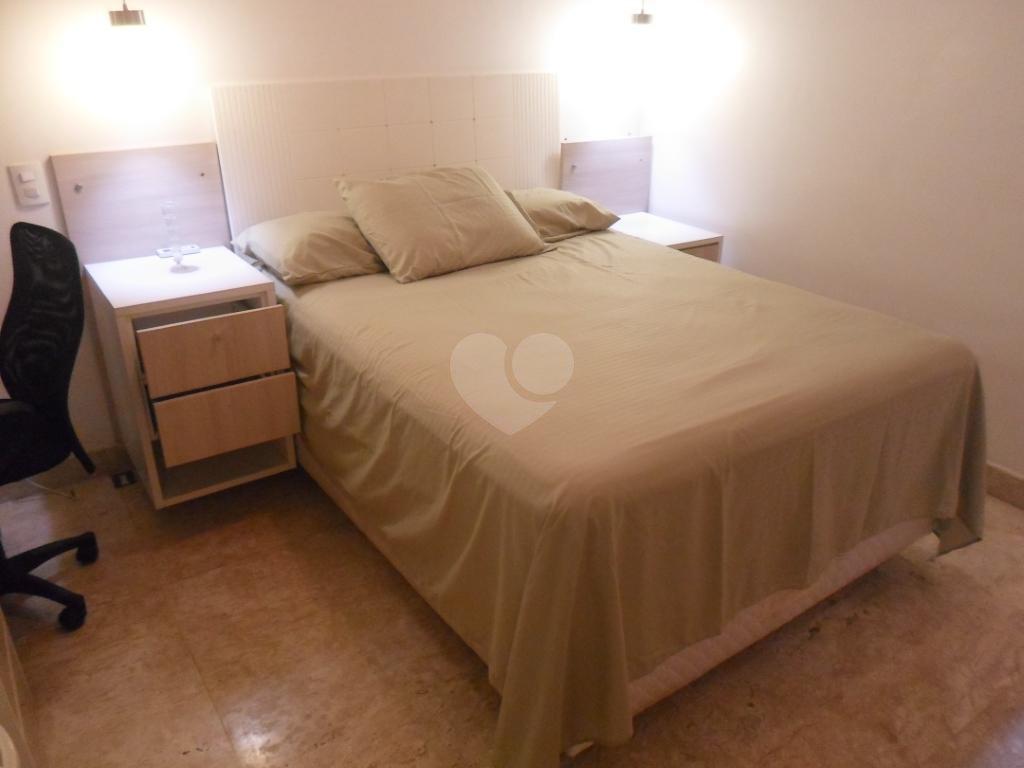 Venda Apartamento Santos Gonzaga REO262464 5