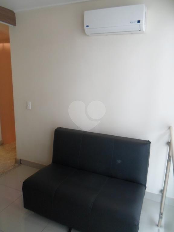 Venda Apartamento Santos Gonzaga REO262464 16