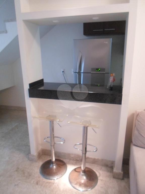 Venda Apartamento Santos Gonzaga REO262464 20