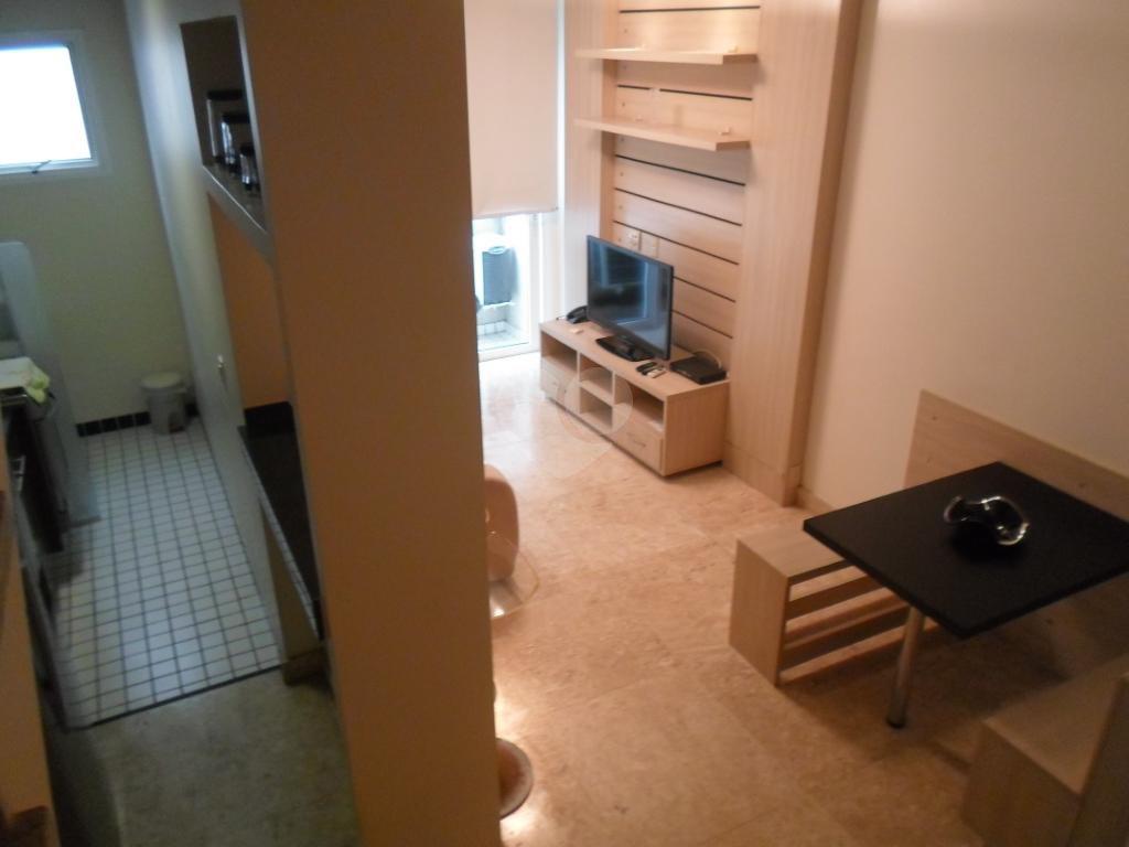 Venda Apartamento Santos Gonzaga REO262464 18