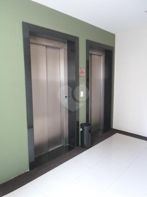 Venda Apartamento Santos Gonzaga REO262464 28