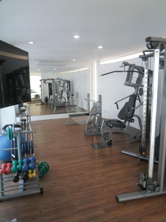 Venda Apartamento Santos Gonzaga REO262464 33