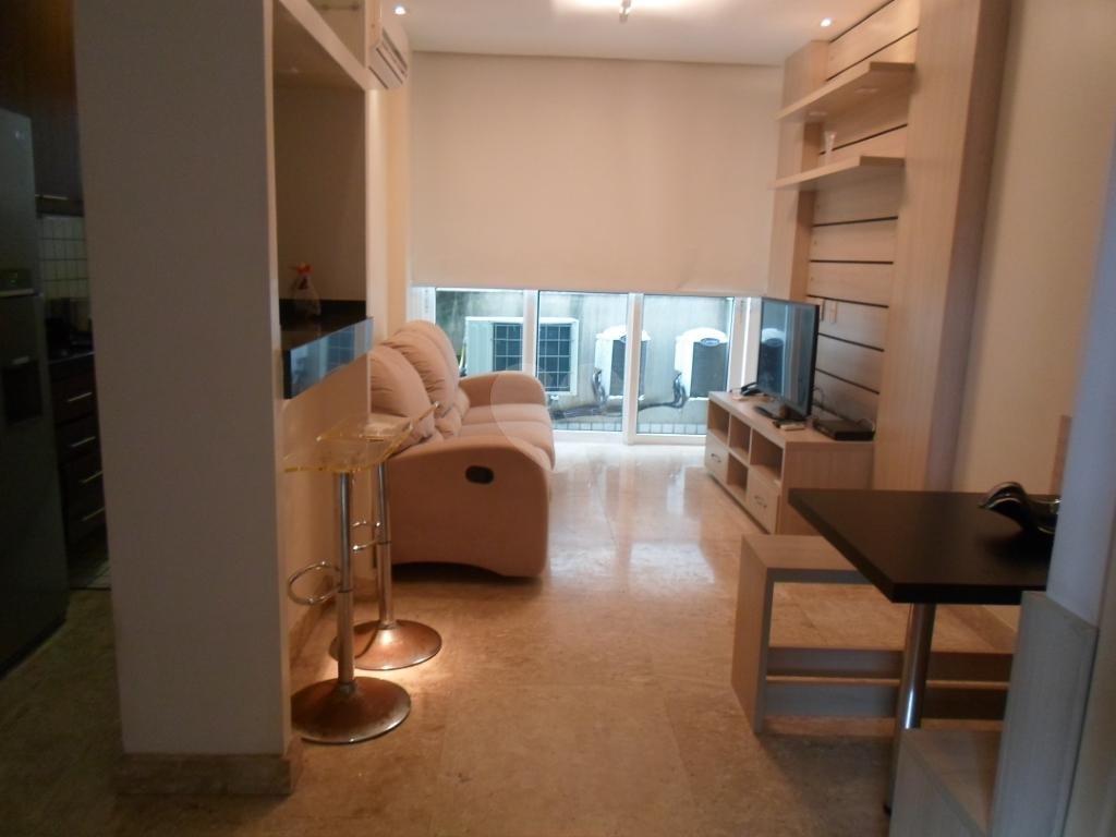 Venda Apartamento Santos Gonzaga REO262464 1