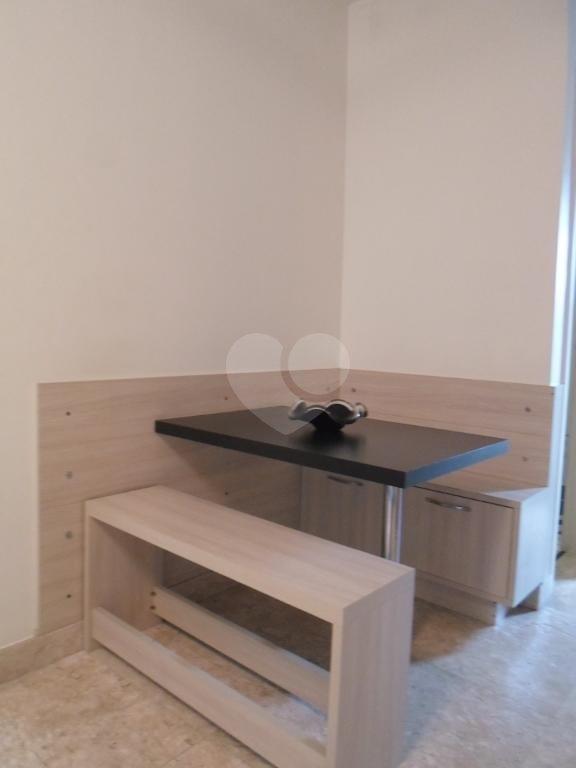 Venda Apartamento Santos Gonzaga REO262464 12