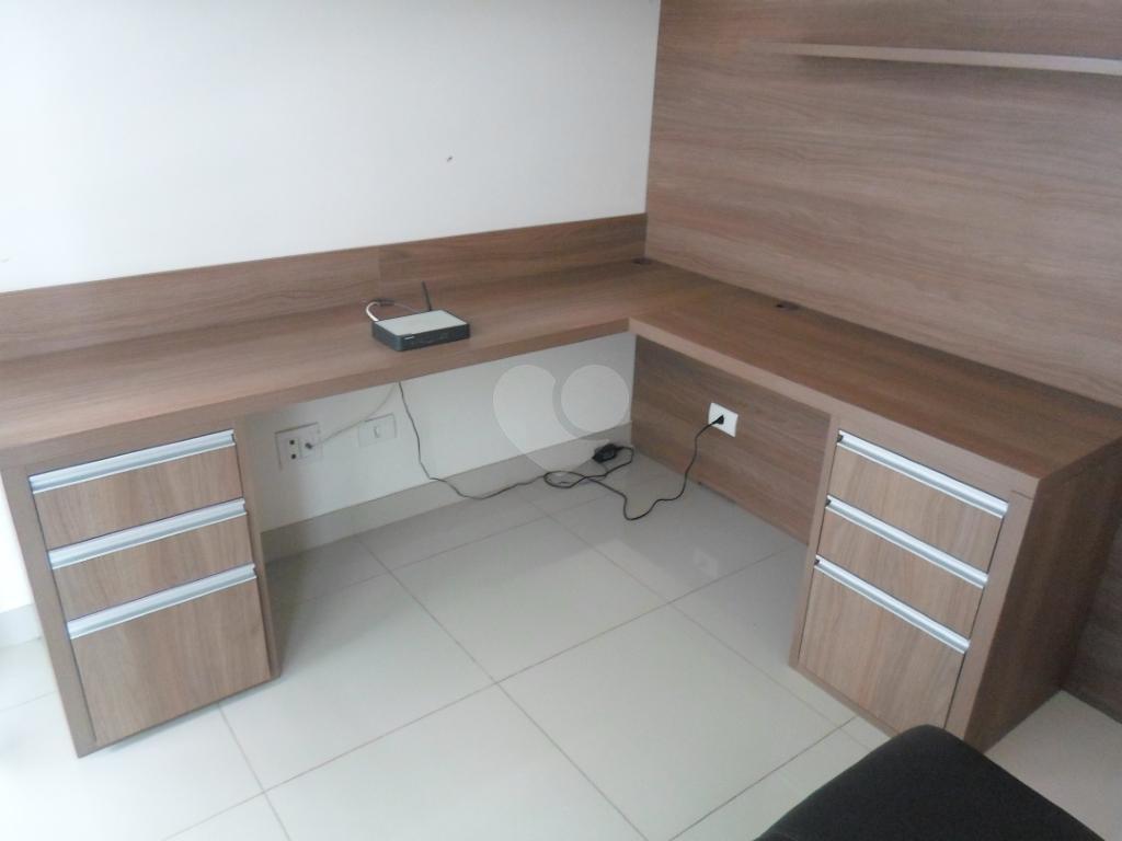 Venda Apartamento Santos Gonzaga REO262464 14
