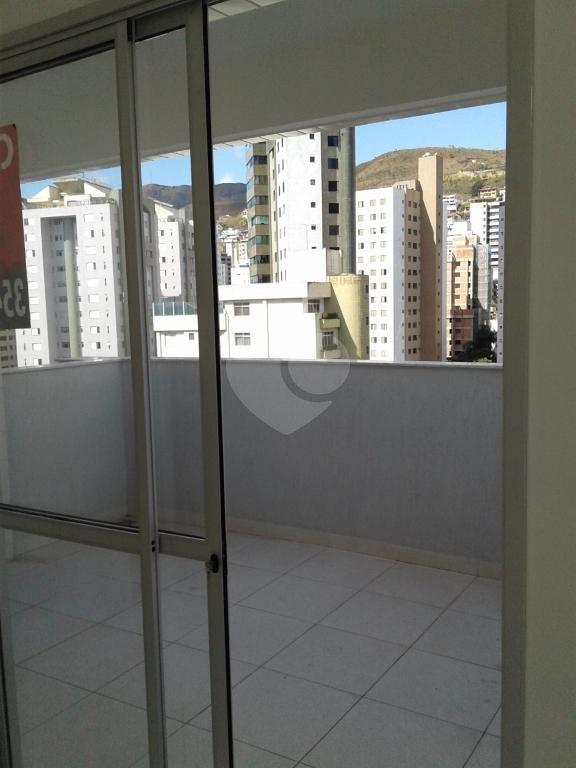 Venda Apartamento Belo Horizonte Anchieta REO2626 15