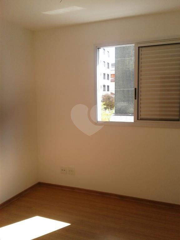 Venda Apartamento Belo Horizonte Anchieta REO2626 8