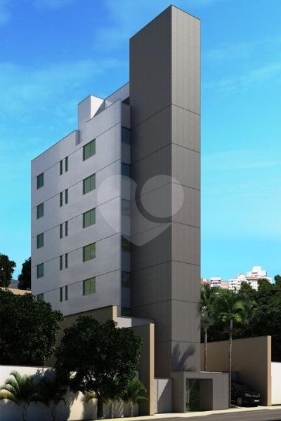 Venda Apartamento Belo Horizonte Anchieta REO2626 1