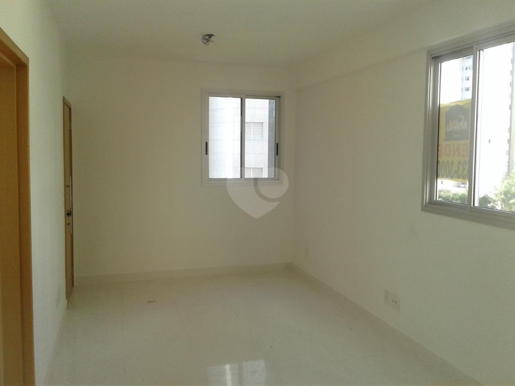 Venda Apartamento Belo Horizonte Anchieta REO2627 1