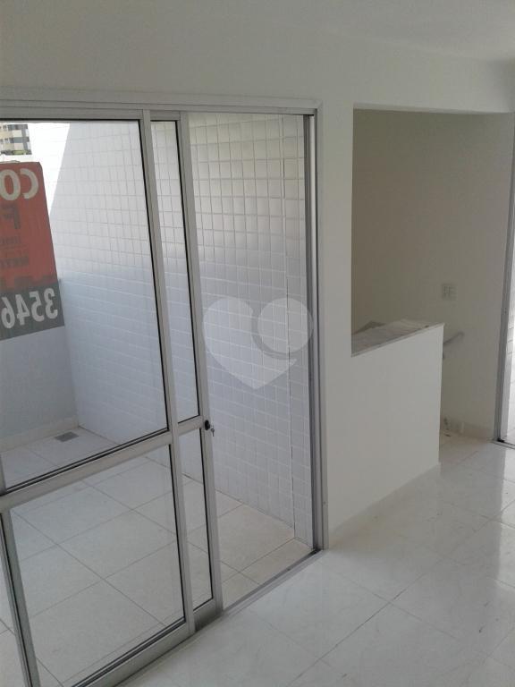Venda Apartamento Belo Horizonte Anchieta REO2627 8