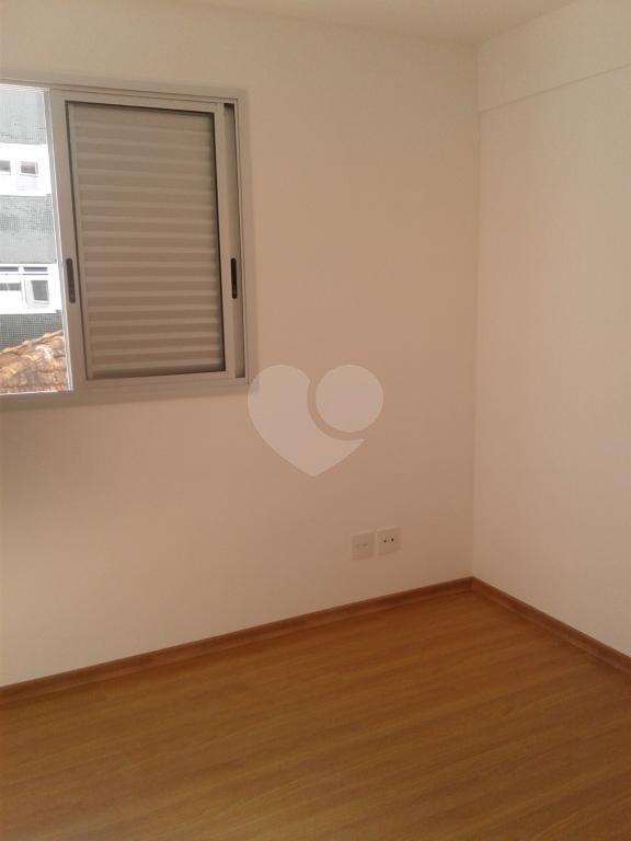 Venda Apartamento Belo Horizonte Anchieta REO2627 3