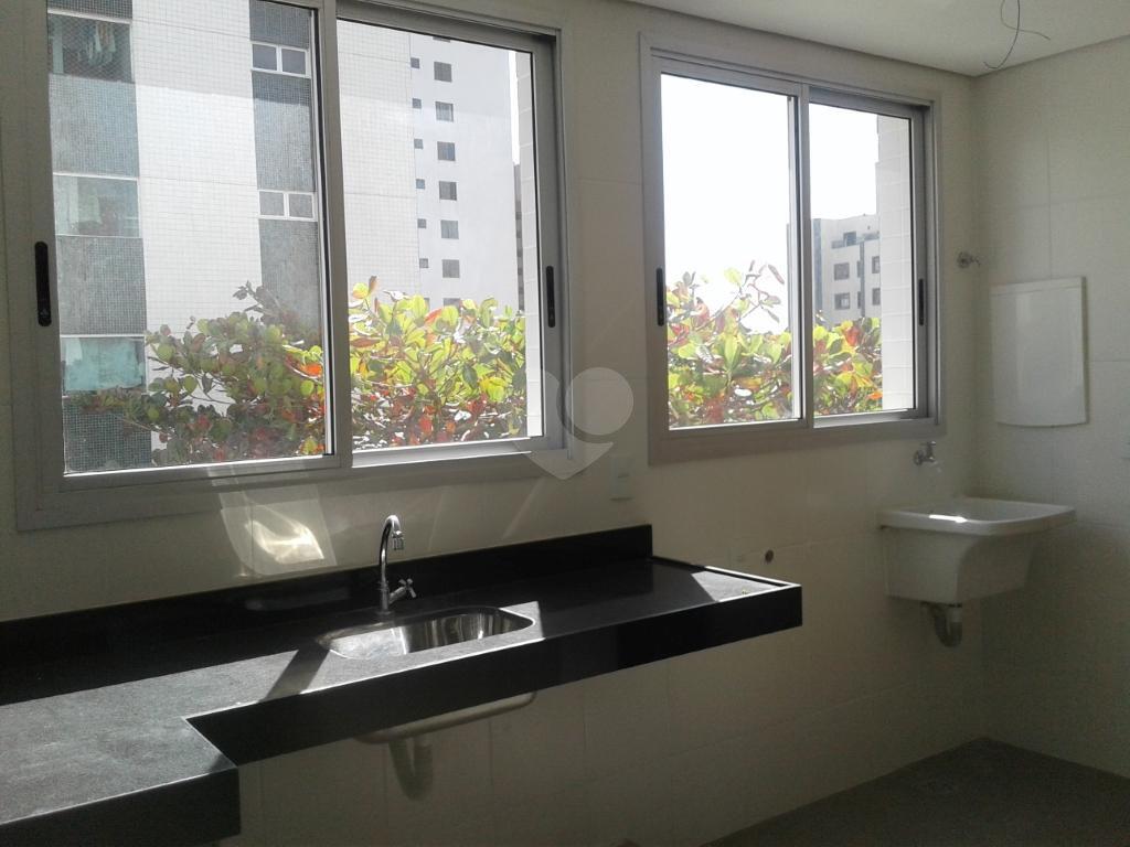 Venda Apartamento Belo Horizonte Anchieta REO2627 9