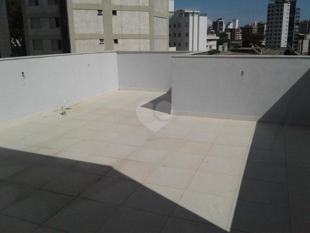 Venda Apartamento Belo Horizonte Anchieta REO2627 19