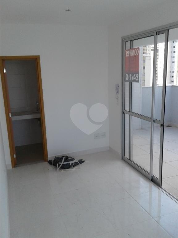 Venda Apartamento Belo Horizonte Anchieta REO2627 17