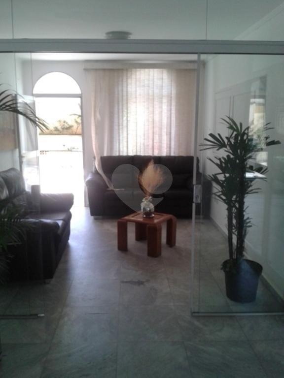 Venda Apartamento São Paulo Santa Teresinha REO262724 18