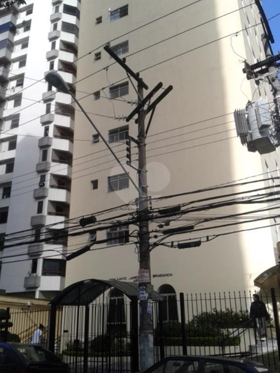 Venda Apartamento São Paulo Santa Teresinha REO262724 25