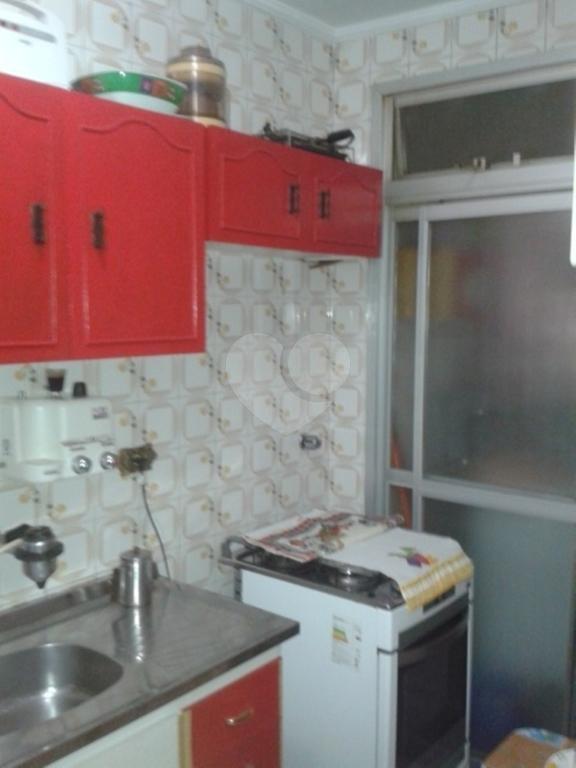 Venda Apartamento São Paulo Santa Teresinha REO262724 10