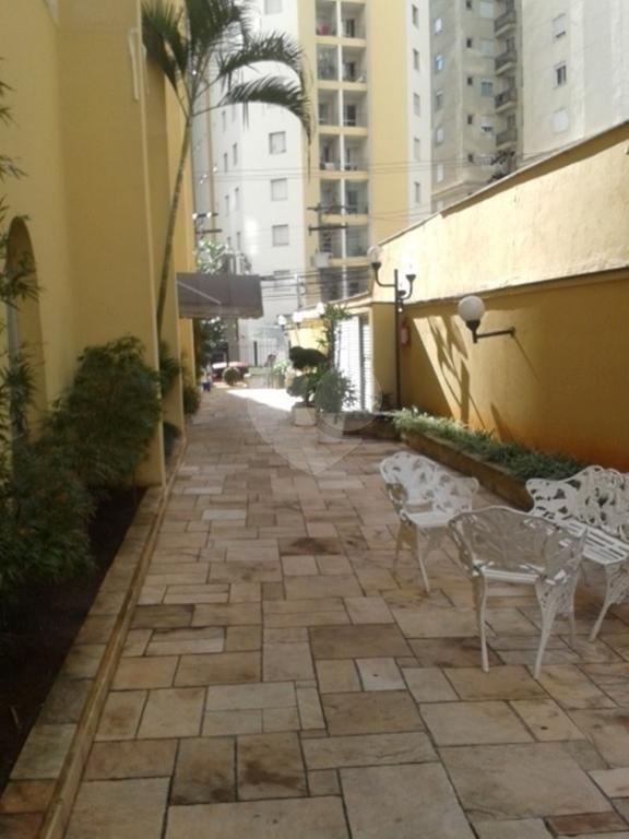 Venda Apartamento São Paulo Santa Teresinha REO262724 16