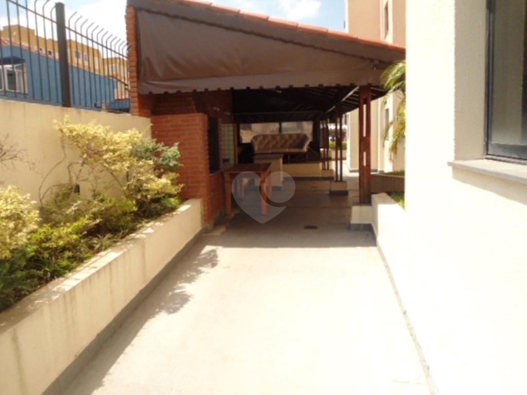 Venda Apartamento São Paulo Sítio Do Mandaqui REO262741 39