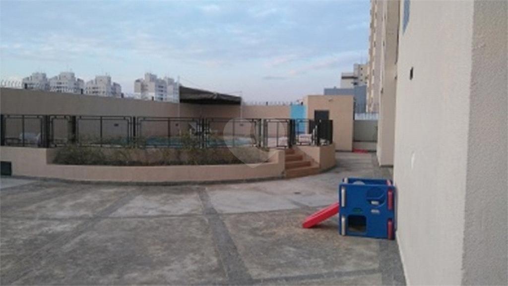 Venda Apartamento São Paulo Sítio Do Mandaqui REO262741 45