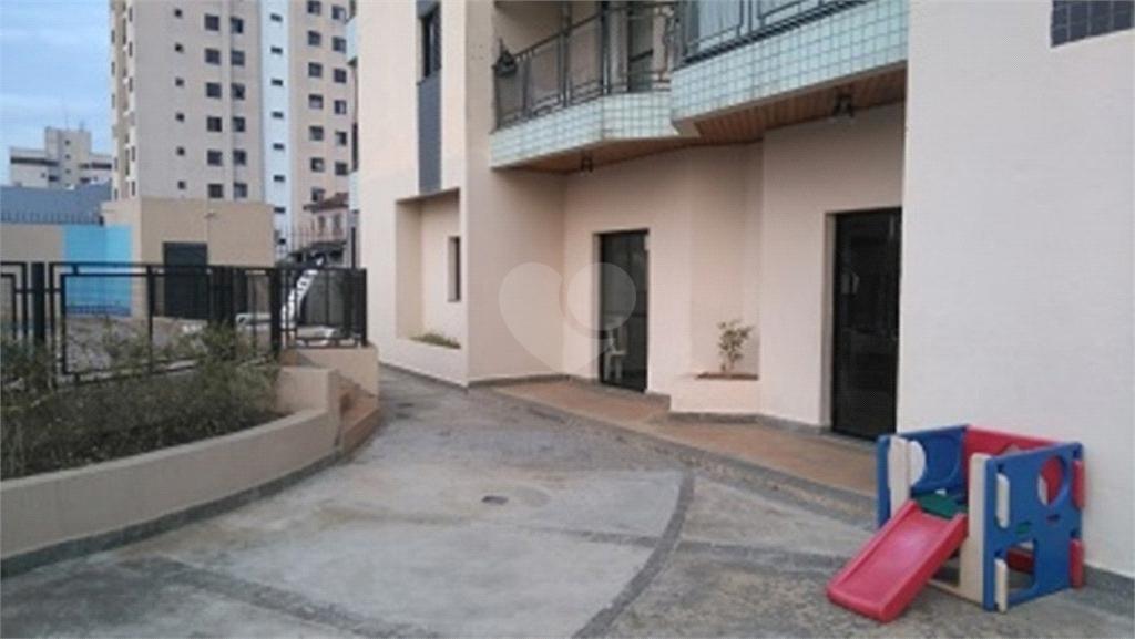 Venda Apartamento São Paulo Sítio Do Mandaqui REO262741 46