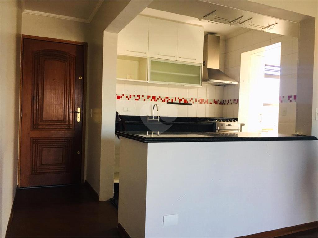 Venda Apartamento São Paulo Sítio Do Mandaqui REO262741 6