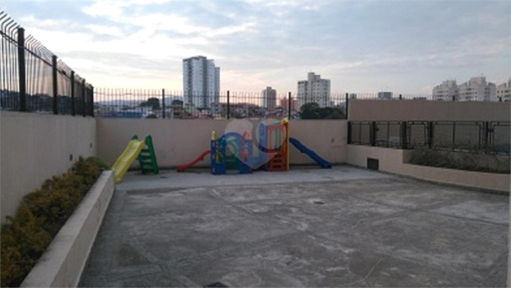 Venda Apartamento São Paulo Sítio Do Mandaqui REO262741 44