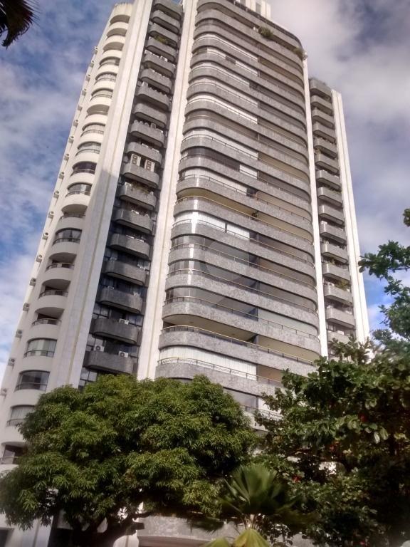 Venda Apartamento Salvador Graça REO262768 58