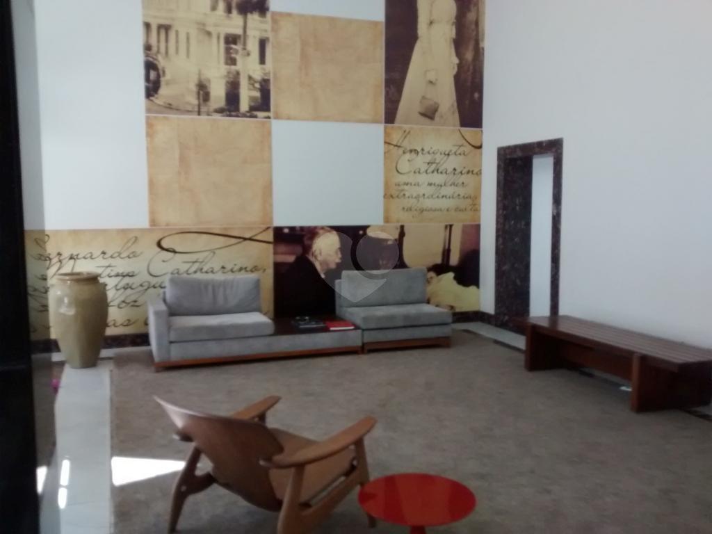 Venda Apartamento Salvador Graça REO262768 48