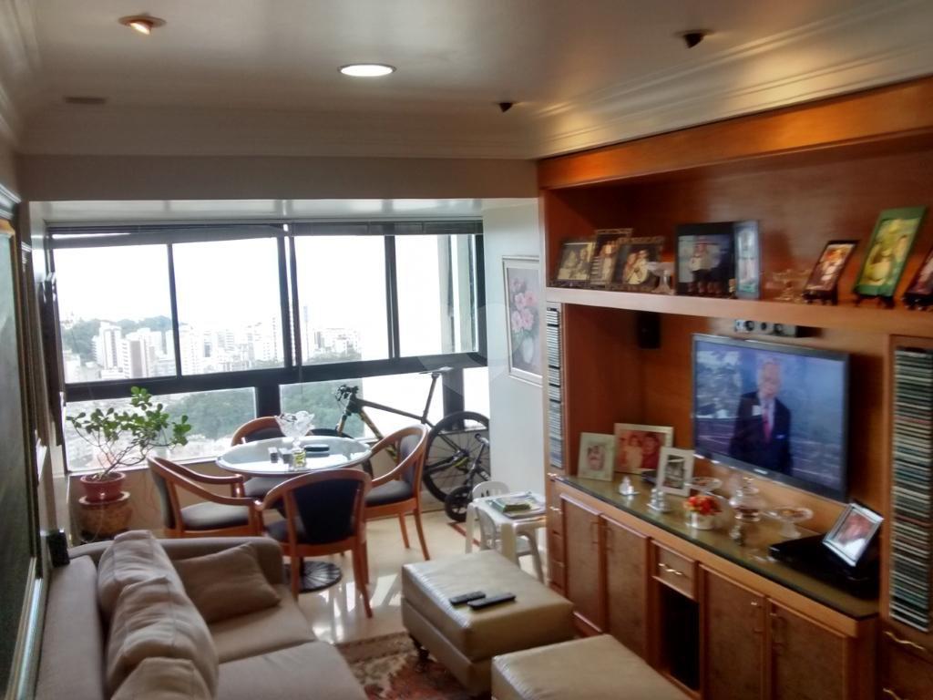 Venda Apartamento Salvador Graça REO262768 18