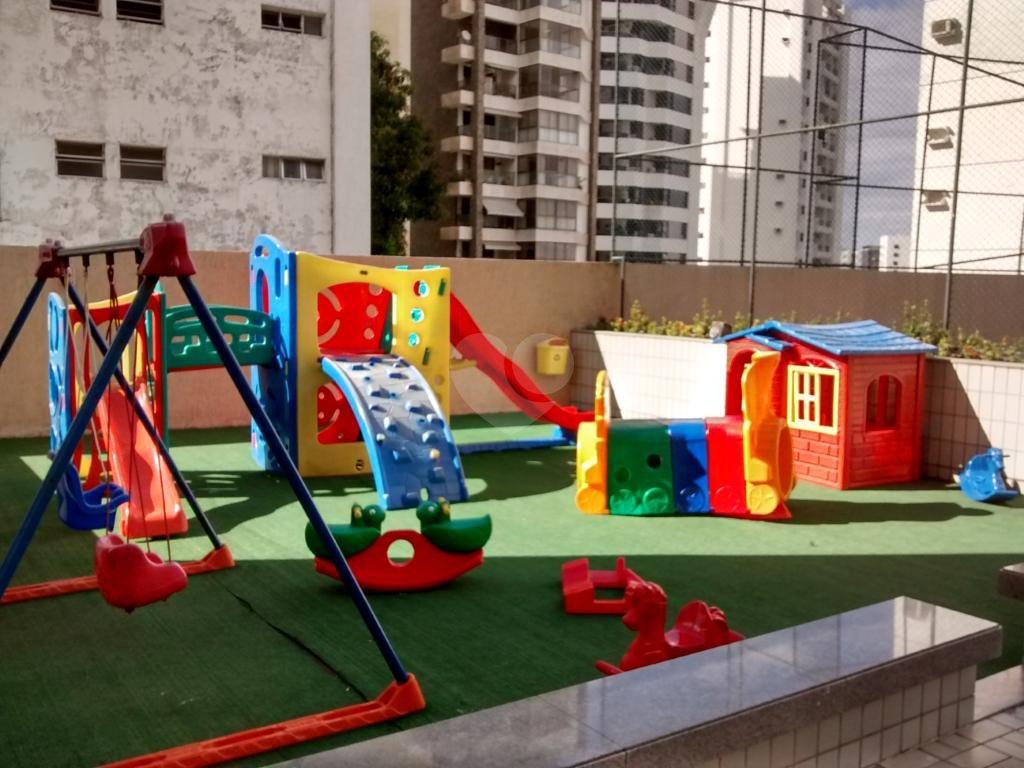 Venda Apartamento Salvador Graça REO262768 52