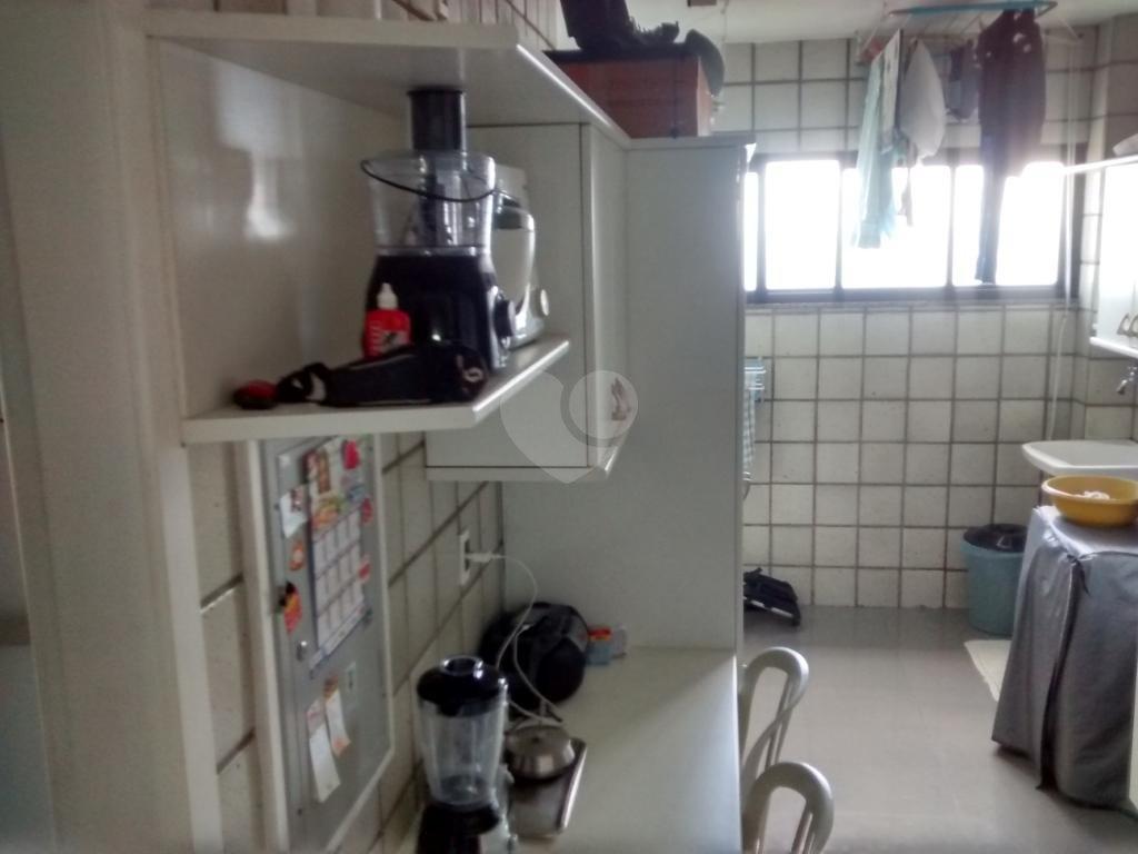 Venda Apartamento Salvador Graça REO262768 41