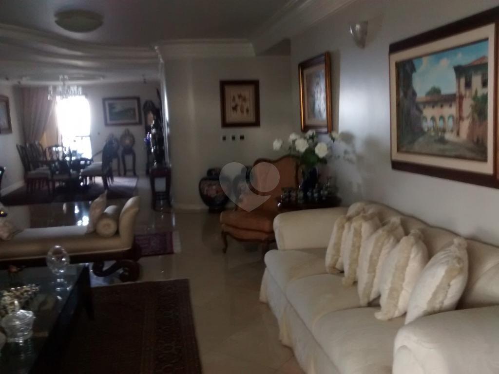 Venda Apartamento Salvador Graça REO262768 9