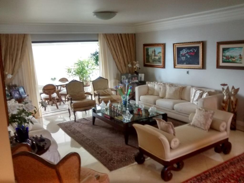 Venda Apartamento Salvador Graça REO262768 14