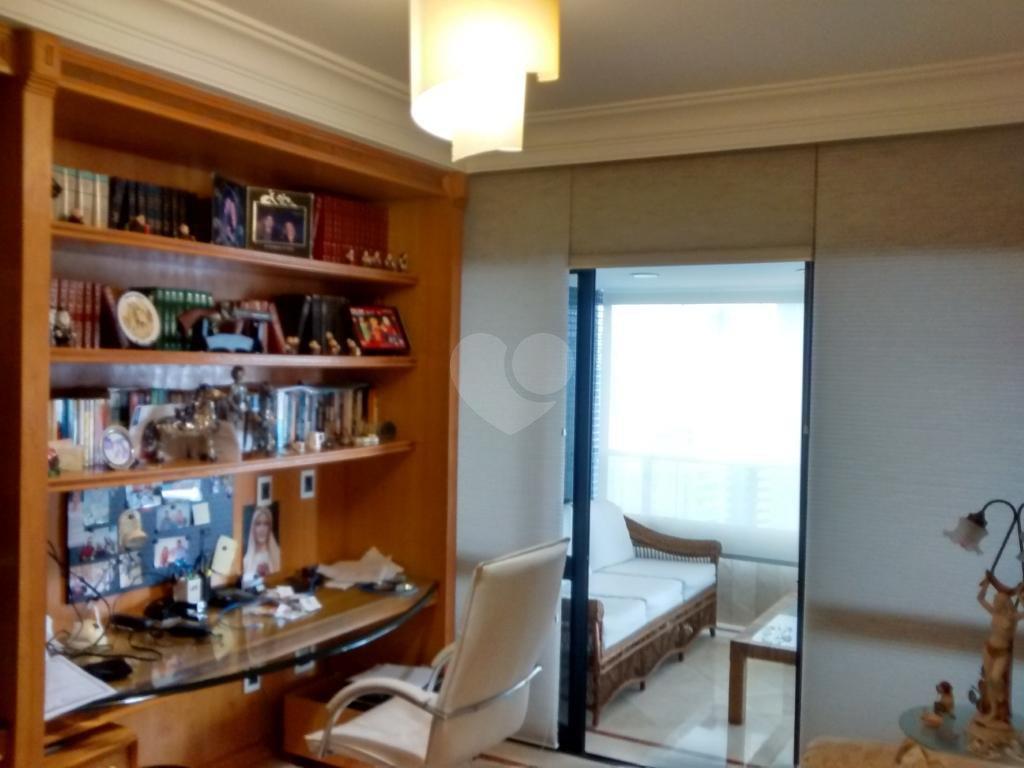 Venda Apartamento Salvador Graça REO262768 5