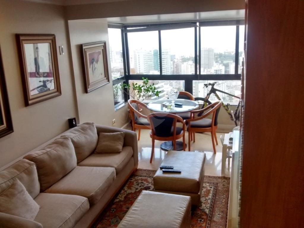 Venda Apartamento Salvador Graça REO262768 19