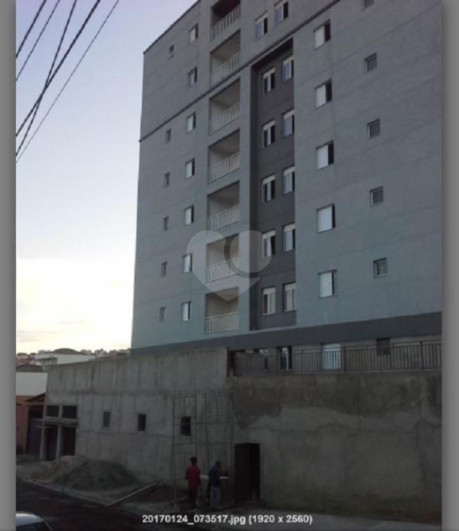 Venda Apartamento Sorocaba Vila Hortência REO262815 42