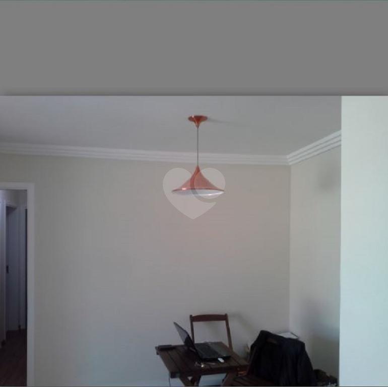 Venda Apartamento Sorocaba Vila Hortência REO262815 30
